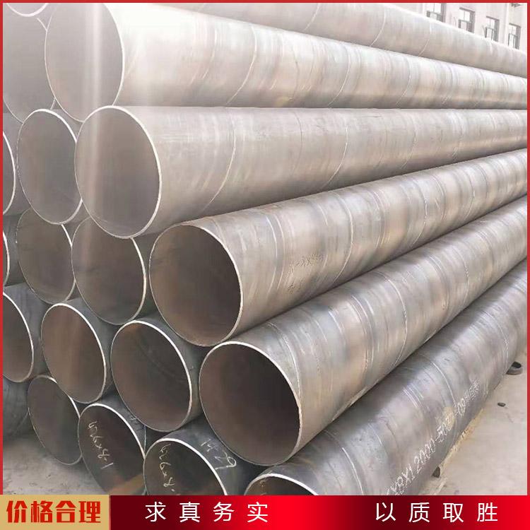 防腐螺旋鋼管 工程用螺旋焊管 廣匯生產 批量生產