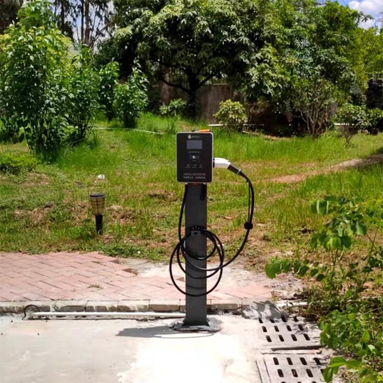 贛州  充電樁  包安裝 電動汽車專用充電樁