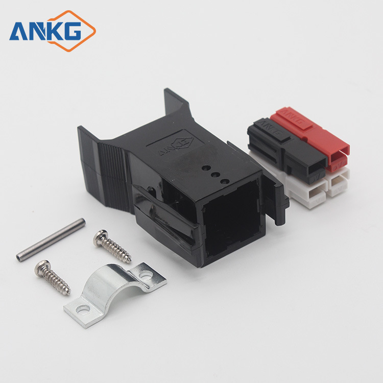 晟宏電子 SJ50 電源接插件    盾構機連接器 模塊電源插件