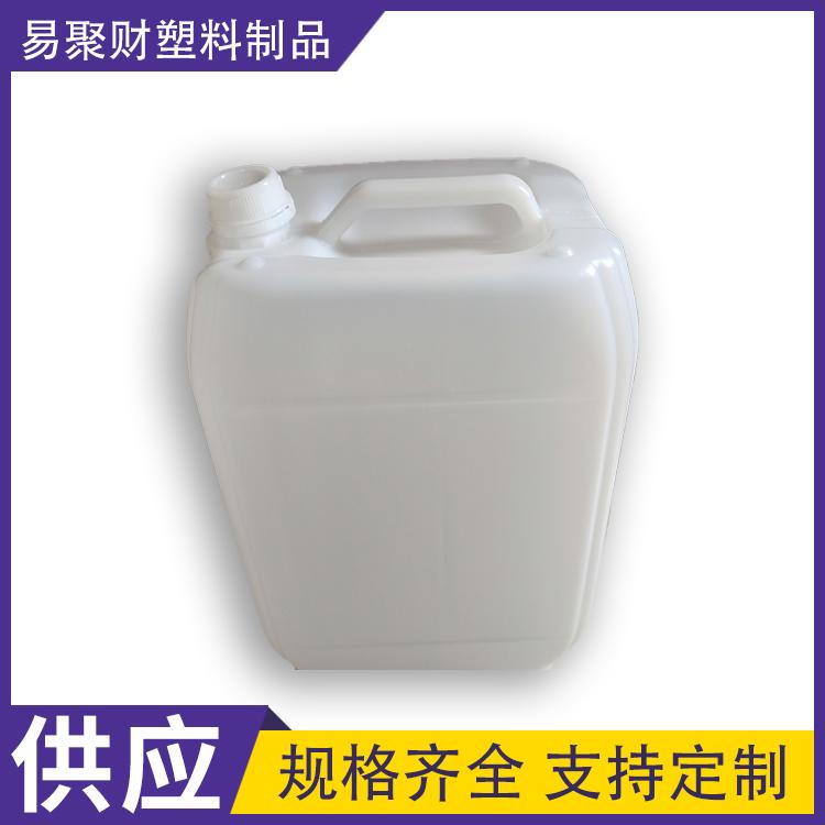 易聚財  化工塑料桶 車用尿素桶 20公斤尿素桶  規格可定制