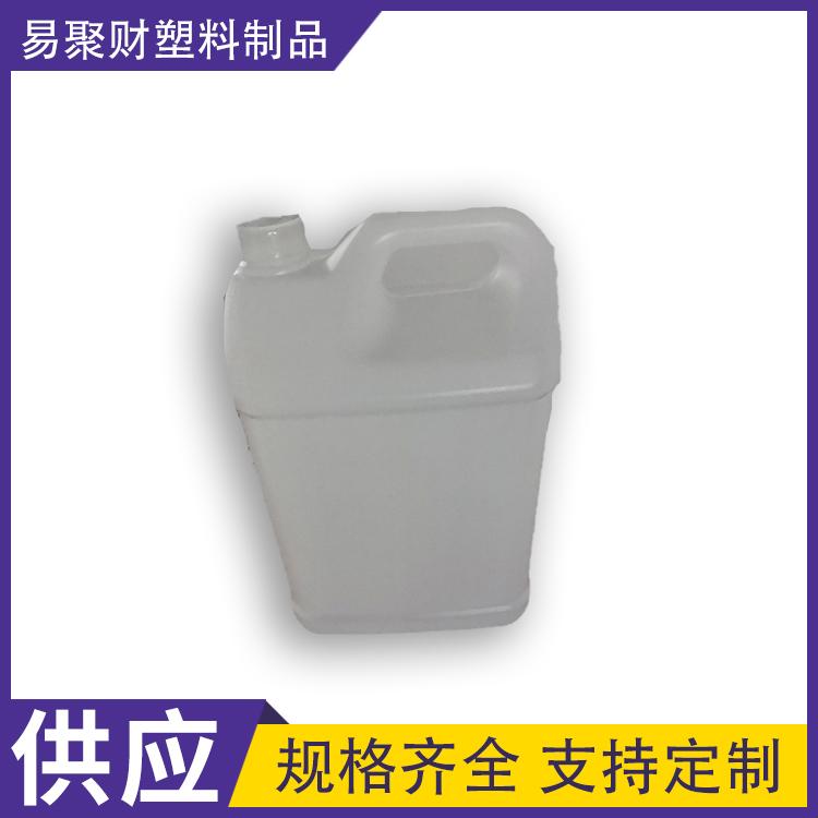 易聚財 尿素液桶   10L尿素液桶 白色塑料化工桶