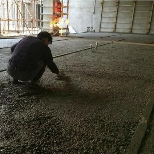 樓房找坡輕集料混凝土 LC5.0干拌輕質混凝土 LC7.5輕集料價格 朗盛
