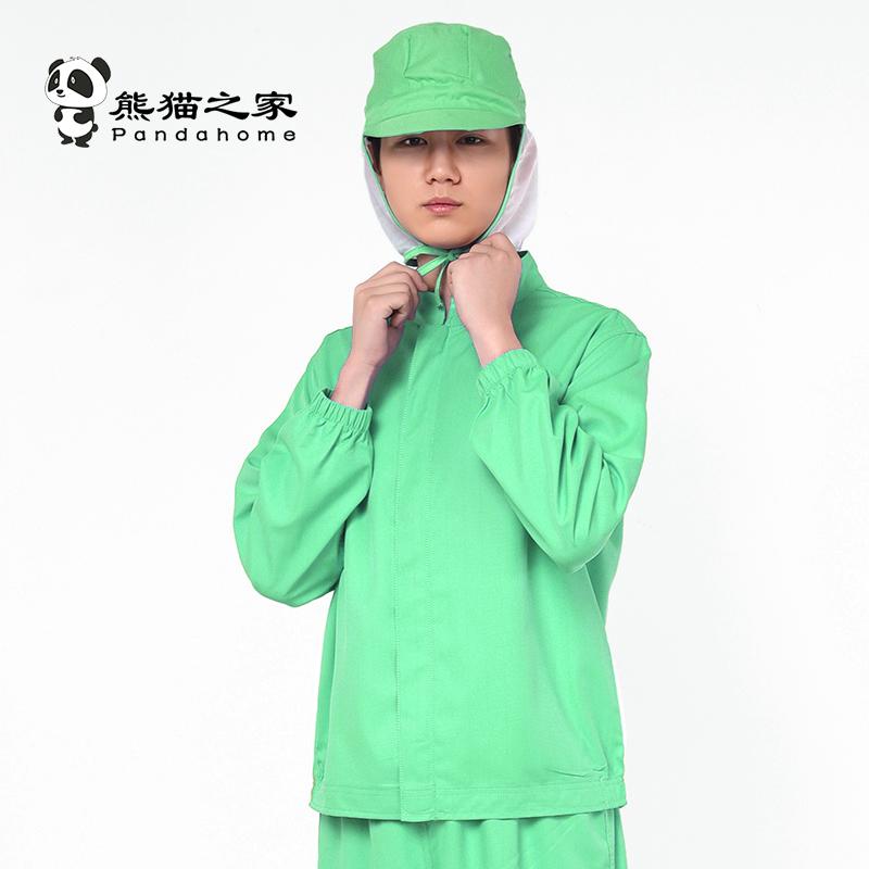 熊貓之家食品衛生服YA-011食品工作服