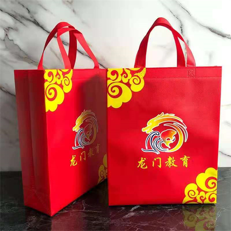 手提袋 外賣包裝袋 人工縫紉袋 背心袋