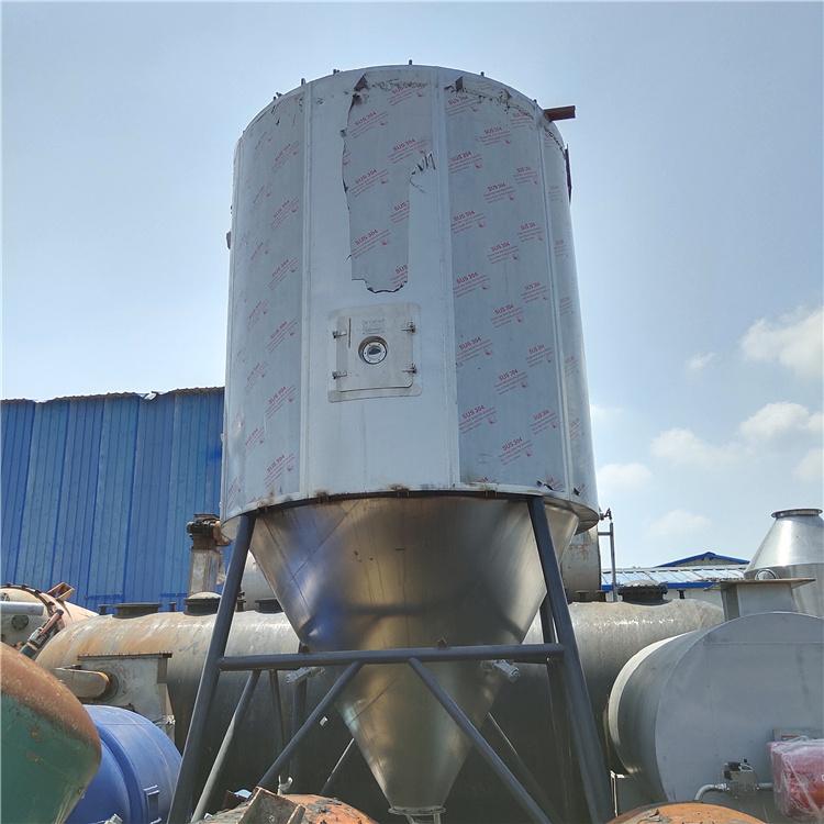 市場出售 二手噴霧干燥機 離心噴霧 壓力噴霧150型 速達實地貨源