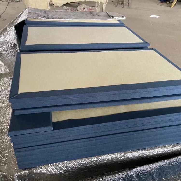 布藝軟包吸音板 歐洛風玻纖吸音軟包 軟包吸音板玻纖吸音板