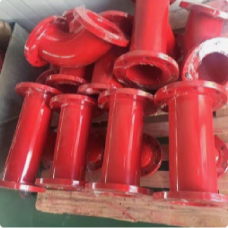 內外環氧涂塑鋼管-勤豐管業歡迎您-內外涂聚乙烯復合鋼管-給水消防鋼管