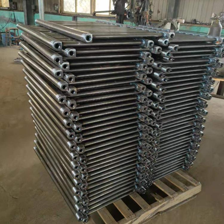 鋼制衛浴散熱器 TWY50-120壁掛式散熱器 碳鋼散熱器 澤臣