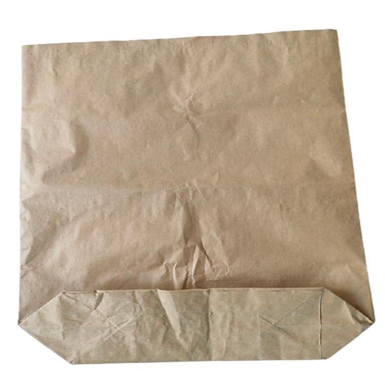 環保紙袋 正雄 25kg三層黃牛皮紙四方底袋 環保包裝紙袋
