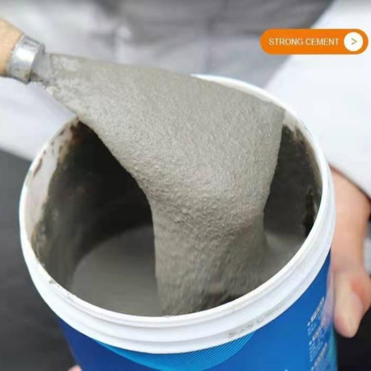 水泥自流平砂浆 地面找平 25kg 型号021 粉末地坪漆环氧自流平 混凝土地面找平 防水抗裂