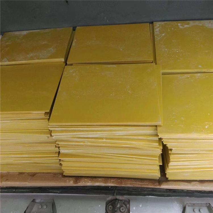 3240環氧樹脂板 FR4玻纖板 黃黑綠色 加工定制 CNC雕刻絕緣耐高溫 興隆達廠家批發