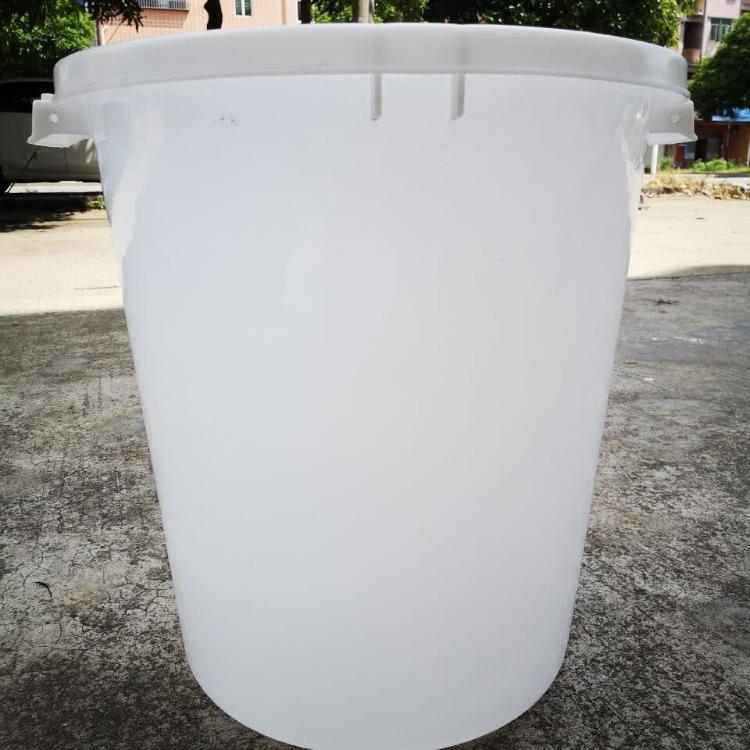 加厚塑料大白桶
