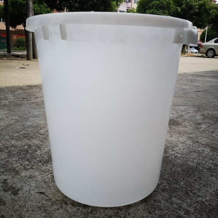 加厚膠桶塑料垃圾桶