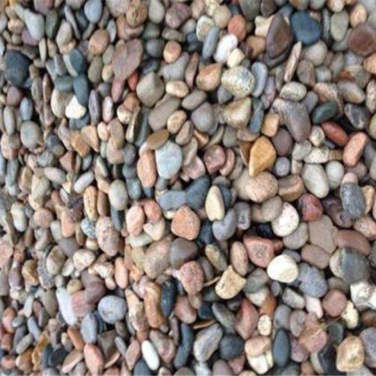 公園用 鵝卵石材料  鵝卵石批發  金運水處理