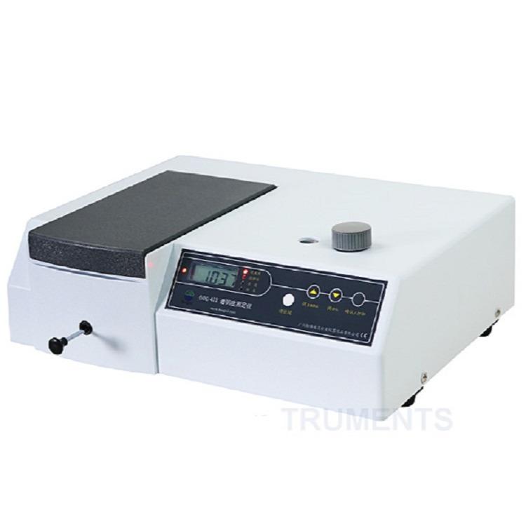 透明度檢測儀一品YP412清漆稀釋劑透明度檢測儀