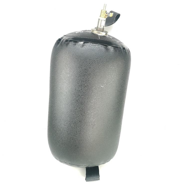 瑋倫 加強加厚型管道堵水氣囊 閉水試驗氣囊 堵漏氣囊廠家