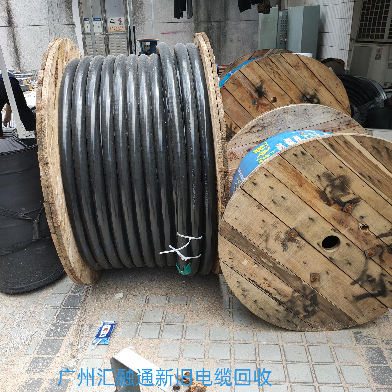 江门市新电缆回收厂家 台山区大量上门回收二手电缆线查询 JAE/航空电子