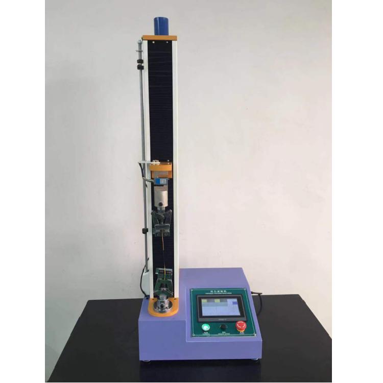 愛佩科技電子材料拉力試驗機
