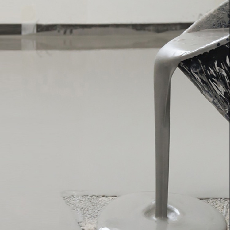 烟台自流平水泥地坪漆塑胶地板专用水泥自流平 木地板 水泥自流平 地面找平 防裂防空鼓