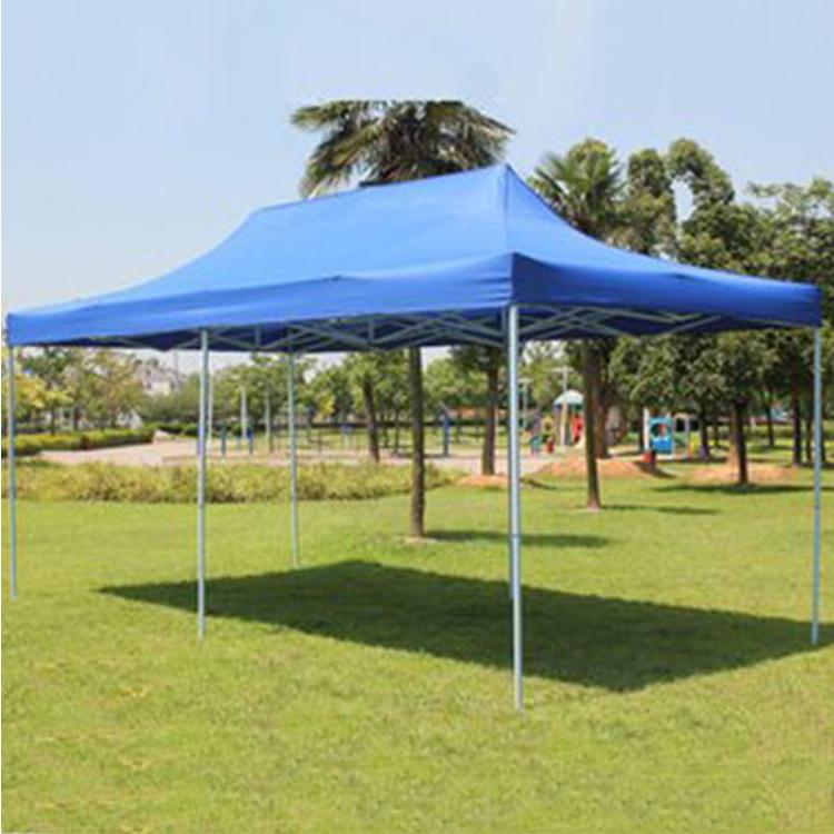 防汛應急物資遮陽棚四腳傘折疊伸縮防雨蓬遮陽帳篷折疊帳蓬傘