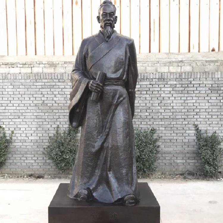 貴陽人物雕塑制作廠家