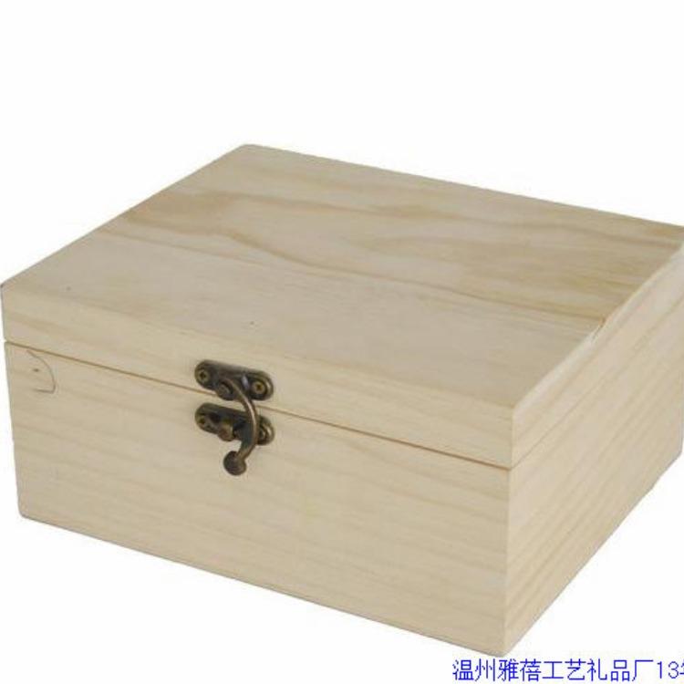 实木木盒  实木礼盒  雅蓓木盒包装厂家直供15年左右经验